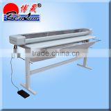 2014 hot sale large format paper cutter,electric guillotine paper cutter,price for paper cutter machine