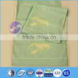 wholesale custom cotton tea towel printing