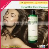 Mild Herbal Shampoo Made of Chinese Natural Herbal Real Plus Hair Loss Treatment Shampoo                                                                         Quality Choice
