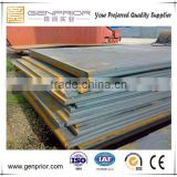 Hot steel plate high strength structural steel plate for buildings