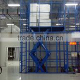 hydraulic elevator used for cargo transportaton