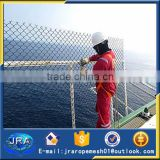 stainless steel wire rope protection mesh for deck railing mesh manufacturer