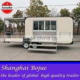 2015 HOT SALES BEST QUALITY high quality foodcart cheap price foodcart noddle foodcart