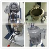 high-speed paste paint dispersion machine