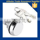 The popular high security cabinet cam lock 2402