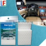 2016 new products household items car wash melamine sponge
