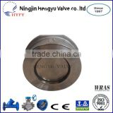 High Quality Wholesale Flanged Ends Duckbill Check Valve