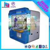 mini toy crane machine crane claw machine toy claw crane game machine