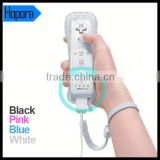 Provide Black Color Game Controllers For Wii (Remote And Nunchuk)