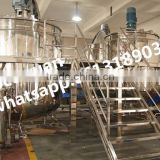5T customized juice mixing making machine with filter