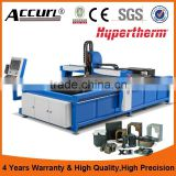 High Precison CNC Plasma / Flame / Oxyfuel / Gas Cutting Machine for Steel Sheet/CNC Cutter