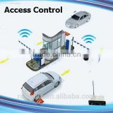 High Quality Wireless Vehicle Inductive Loop detector for Automatic access control system