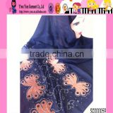 Big Large Fashion Scarfs Can Wear China Factory Scarfs Hijabs