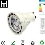 Competitive Price wholesale Ra80 PF0.9 Dimmable 7W COB es111 gu10 led