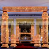 Hot sale indian wedding mandaps for wedding decoration , mandap sale india , indian wedding mandap designs