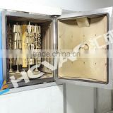 18K,24K gold plating equipment/pvd coating system/sputtering coating machine for Jewelry and watch/(LH-)