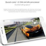 New style!!! 5.0 Inch Android 4.4 MTK6732 Quad core 1.5GHz 1GB RAM 8GB ROM DOOGEE F2 4G LTE smartphone