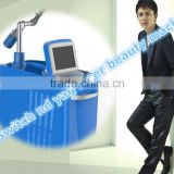 Factory price!!!q-switch nd yag laser tattoo removal pigment removal whitening medical machine