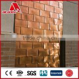 aluminium composite panel Copper Composite Panel