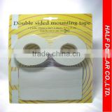 Double Side Mounting Tape, Adhesive Foam Tape For One Dollar Item