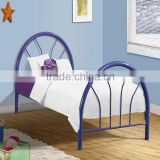 Full colors Metal beds furniture