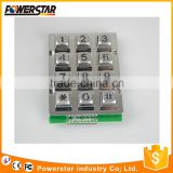 Keypads For Doors, Backlight Door Keypad