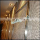 Manufacturers Room Divider Curtains Decorative hanging room dividers Metal room dividers Hot Sale Low Prices