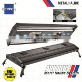 "60"" Metal Halide HQI+ T5 770W/1070W saltwater coral sps lps plant freshwater ODYSSEA Aquarium light/lighting fixture/lamp"