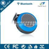 S303 blue color outdoor bluetooth speaker support tf card mp3 playing