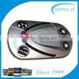 Auto air conditioning parts bus interior parts plastic air vent louver
