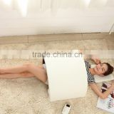 INquiry about Portable far infrared half body heated sauna dome FIR infrared tourmaline sauna dome with CE weight loss
