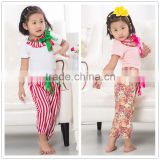 Baby clothing set fashion design fall set factory price from Kapu
