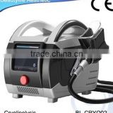 Cellulite Reduction Portable Cryolipolysis Machine Vacuum For Home Use/cryotherapy Machine For Sale Fat Reduce