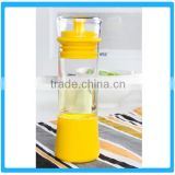 Food Grade Kitchen Plastic Spray Bottle For Oil And Vinegar,Spice&Storage Bottle