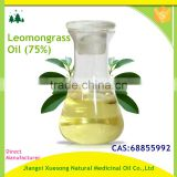 Top Quality Natural Lemongrass essential oil for gift set