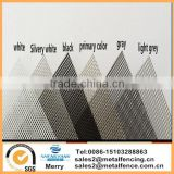 stainless steel window security screen mesh /anti mosquito/bullet proof wire mesh(Hebei Manufacturer)