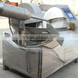 meat cutter and mixer /chicken slaughtering machine/chicken cutter machine/meat bowl cutter machine