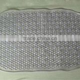 PVC silicone foot bath mat
