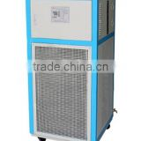China Refrigerated Thermostatic Bath small scale Chiller and cooling FL 5~35 for reactor temperature control system