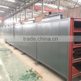 Factory price wholesaler screen printing conveyor dryer