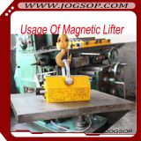 Powerful 100-5000kg Permanent MagneticLifter/magnetic crane/Magnetic Hoist