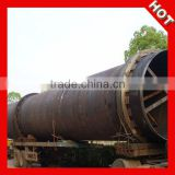 China Zhengzhou Unique Rotary Kiln For Calcined Dolomite