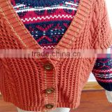 2014 latest 100% cotton sweater designs for children,new european design wool sweater design for boys,baby boy sweateboy sweater