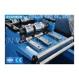 Aluminum Zinc Coil Steel Strut Channel Roll Forming Line with Hydraulic System