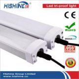 60cm-30w 90cm-40w 120cm-60w 150cm-80w 180cm-90w 240cm-120w LED tri-proof light, Led Batten Light ip65 led vapor tight fixture