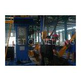 Lincoln Welding Power Submerged Arc Welding Equipment For H Section Steel