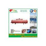 Petroleum Industrial Electric Boiler High Pressure Drum Hot Water Output