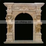 Glorious Marble Fireplace pieces