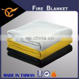 Heat Protection Laboratory And Industrial Situations Fire Blanket