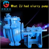 Horizontal centrifugal slurry pump 10/8 st - AH impurity pump for coal mines